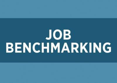 Job Benchmarking