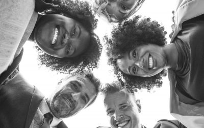 When It Comes to Organisational Success, Your People Are Not Your Problem