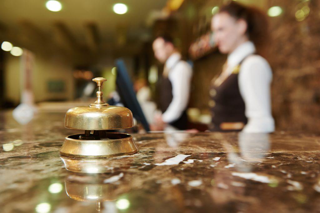 Hospitality Company Enhances its People-First Values